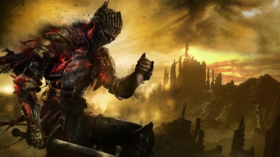 Dark Souls III: Prepare toTry