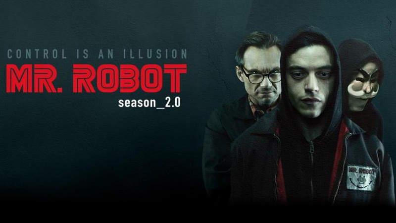 Mr. Robot – Season Two