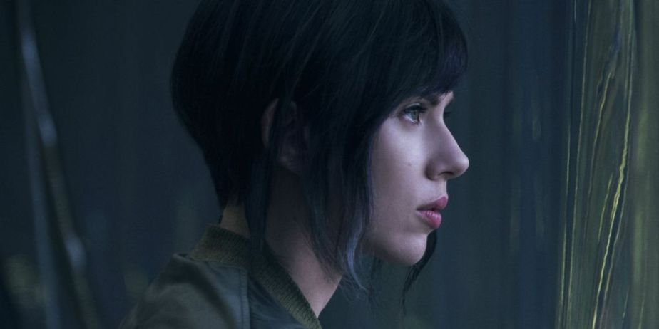 Ghost in theShell