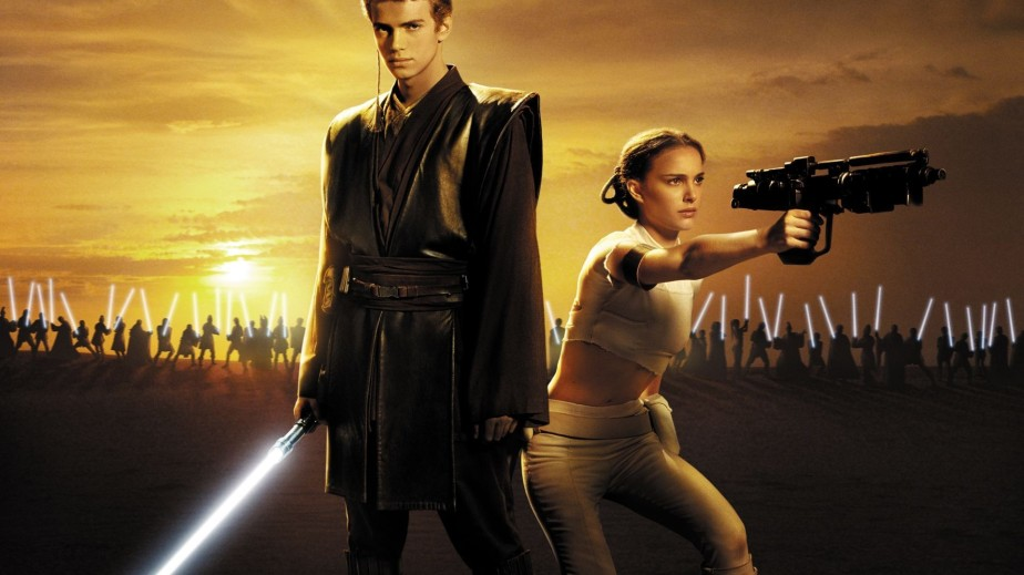 Star Wars: Episode II – The Attack of the Clones