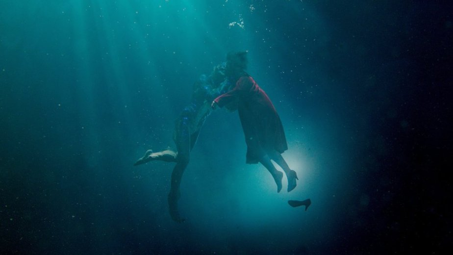 The Shape ofWater
