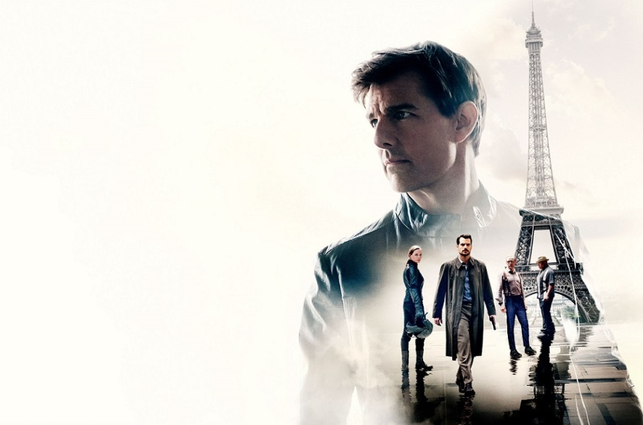 Mission: Impossible –Fallout