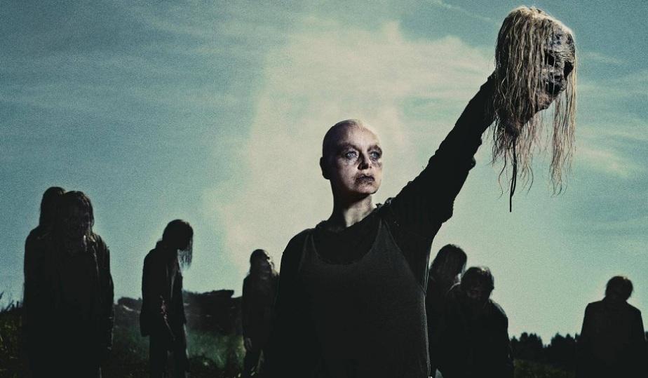The Walking Dead – Season9