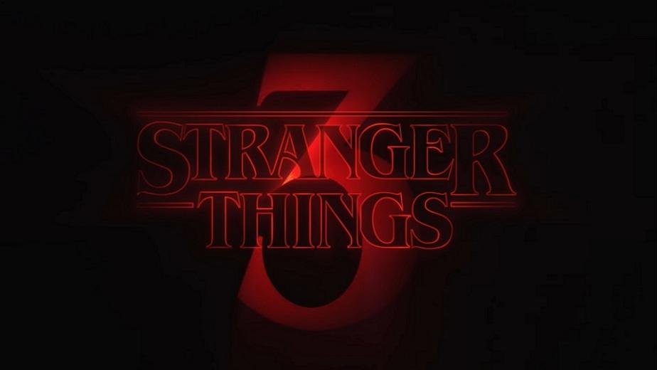 Stranger Things – Season3