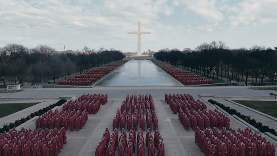 The Handmaid's Tale – Season Three